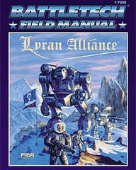 Battletech: Field Manual: Lyran Alliance