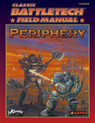 Battletech: Field Manual: Periphery