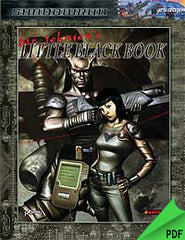Shadowrun: Mr. Johnson's Little Black Book PDF