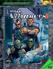 Shadowrun: Loose Alliances PDF