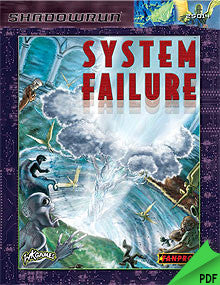Shadowrun: System Failure PDF