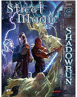 Shadowrun: Street Magic (SR4)