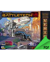 Battletech: Technical Readout: Vehicle Annex PDF