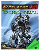 Battletech: Techmanual PDF