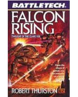 Battletech: Falcon Rising (Novel)