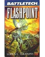 Battletech: Flashpoint (Novel)