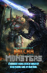 Tiny Frontiers: Mecha & Monsters