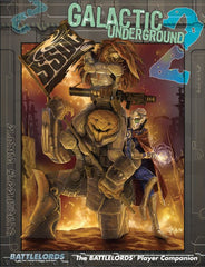 Battlelords of the 23rd Century: Galactic Underground 2 PDF