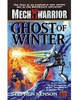 Ghost of Winter (Novel)