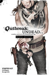 Outbreak: Undead 2nd Edition Starter Kit