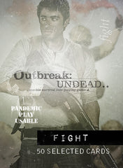 Outbreak Undead: Fight Deck