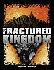 Fractured Kingdom PDF