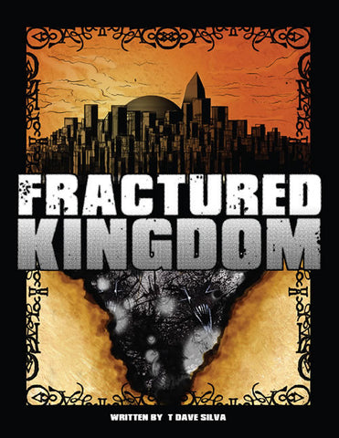 Fractured Kingdom + Free PDF