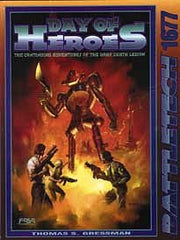 Battletech: Day of Heroes