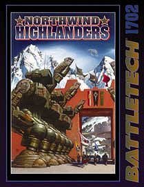 Battletech: Northwind Highlanders