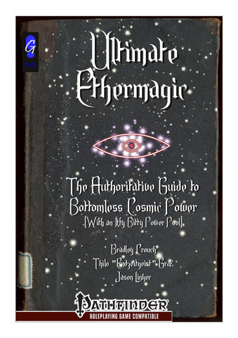 Ultimate Ethermagic PDF