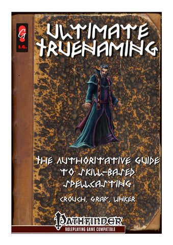 Ultimate Truenaming PDF
