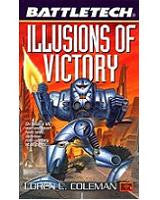 Illusions of Victory (Novel)
