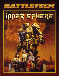 Battletech: The Inner Sphere