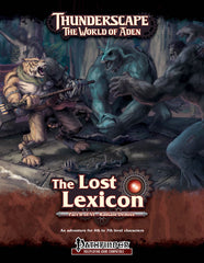 Thunderscape: Lost Lexicon, Part 2 - Radiant Demise