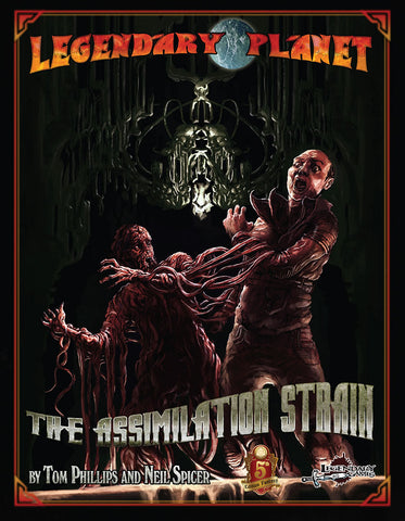 The Assimilation Strain (5E)