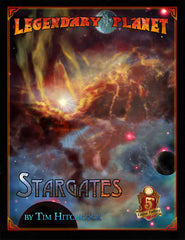 Legendary Planet: Stargates (5e)