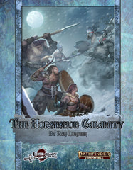The Horseshoe Calamity (Pathfinder 2nd Edition)