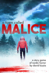 A Town Called Malice RPG