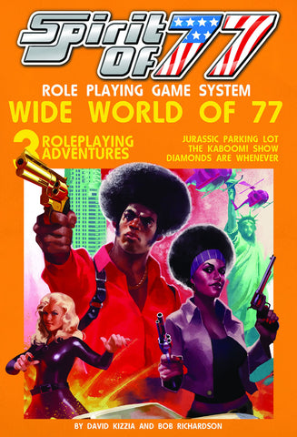 Wide World of 77