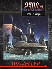 Traveller 2300AD: The Grendelssaga