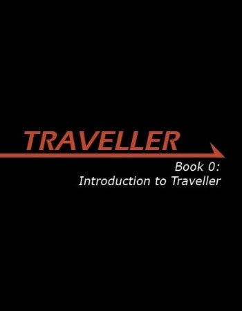Traveller: Book 0: An Introduction to Traveller