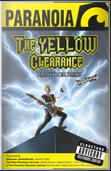 Paranoia: Yellow Clearance Black Box Blues (Remastered)