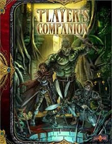 Earthdawn: Third Edition Player's Companion