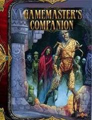 Earthdawn: Gamemaster's Companion