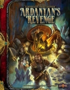 Earthdawn: Ardanyan's Revenge