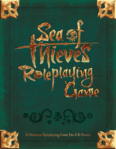 Sea of Thieves RPG
