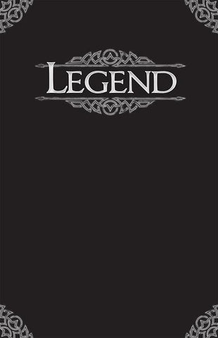 Legend Core Book