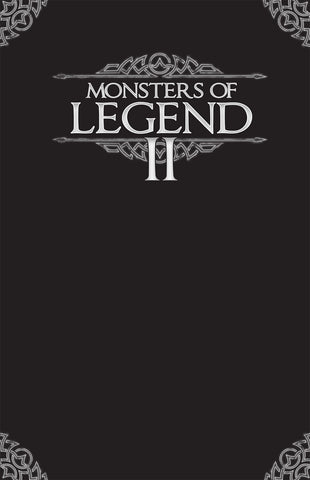 Monsters of Legend II