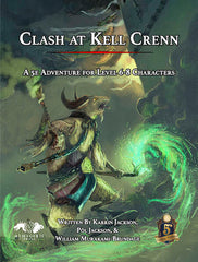 Clash at Kell Crenn 5e PDF