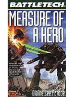 Measure of a Hero (Novel)