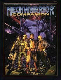 Battletech: Mechwarrior Companion