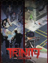 Trinity Continuum Reference Screen