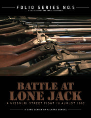 Folio Series No. 5: Lone Jack