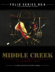 Folio Series No. 6: Middle Creek
