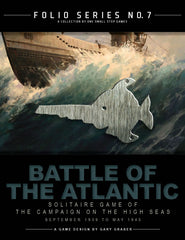 Folio Series No. 7 Battle of the Atlantic
