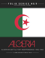 Folio Series No. 9: Algeria