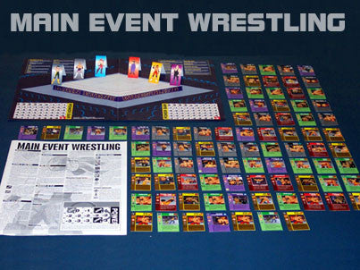 Main Event Wrestling