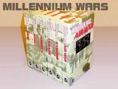 Millennium Wars Six Pack