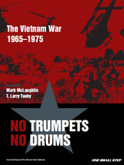 No Trumpets No Drums Boardgame