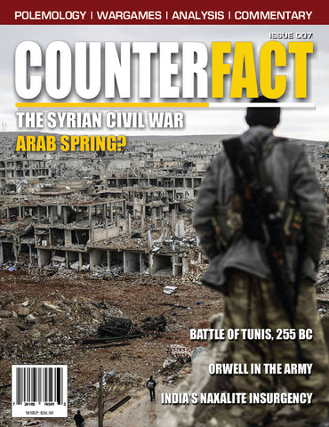 CounterFact Magazine #07